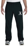 Gildan Heavy Blend Open Bottom Sweatpant - PE