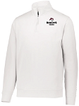 Augusta 60/40 Fleece Pullover - ATHLETIC
