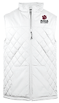 Badger Quilted Women's Vest  - ATHLETIC