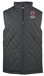 Badger Quilted Vest - ATHLETIC