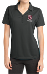 Sport-Tek Ladies PosiCharge Micro-Mesh Polo - DRESS CODE
