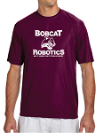 A4 Men's Cooling Performance T-Shirt - ROBOTICS