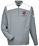 Under Armour Men's Corporate Triumph Cage Quarter-Zip Pullover