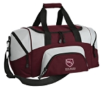 Port Authority Small Colorblock Sport Duffel