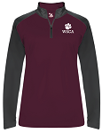 Badger Ultimate Softlock Women's 1/4 Zip