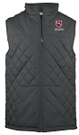 Badger Quilted Vest